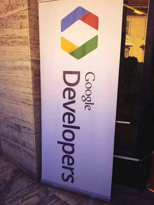 google cloud conf